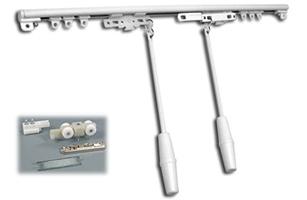 Accesorios para cortinas peru accesorios para estores for Ganchos para cortinas de riel